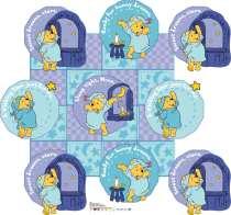 Disney Pooh bedding